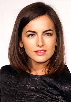 Celebrity Bob Haircuts 2015 - 2016   Bob Hairstyles 2015 - Short Hairstyles for Women