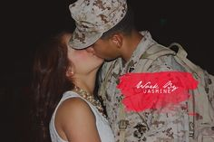 #military #usmchomecoming #homecoming #camppendleton #usmclove #couple #love #finallyhome