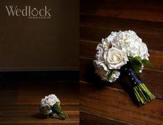 white bouquet #weddingbouquet #weddingdetails #bouquet #wedlockimages