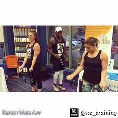 #Repost @figure_n8 with @repostapp  We had so much fun at the last event that @ne_training had at @vitaminshoppe that they invited us back again. I can't wait until Sunday . Time to get fit and have fun !!!!! By @ne_training via @RepostWhiz app: RESISTANCE BAND CURL CONTEST WENT DOWN TO THE WIRE AT THE LAST EVENT! WHO WILL BE READY FOR THE CHALLENGE AGAIN THIS SUNDAY?!!! WE ARE DOING IT AGAIN!!!!!! Sunday  12/20/15  12:00pm noon  NE TRAINING will be at the Vitamin Shoppe in Mays Landing NJ…