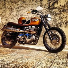 . British Motorcycles, Triumph Motorcycles, Bike, Vehicles, Bicycle, Triumph Bikes, Rolling Stock, Bicycles, Vehicle