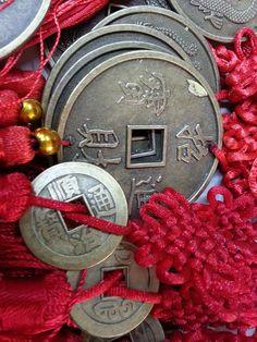 Activador de monedas chinas