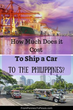 You can only get a PIA while in the Philippines. Head to Makati City and go to the Philippine Bureau of Import Services (BIS), the address of which is here Makati City, Philippines, Ship, Car, Movie Posters, Travel, Life, Automobile, Viajes