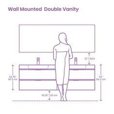Washroom Design, Toilet Design, Bathroom Design Luxury, Bathroom Layout Plans, Small Bathroom Layout, Interior Design Guide, Interior Decorating, Planer Layout, Bathroom Dimensions