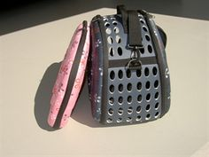 New style dog carrier.$40.00