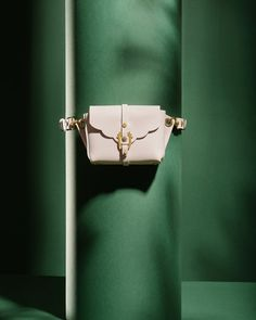 Calf Leather, Leather Bag, Mini Handbags, Powder Pink, Leather Craft, Clutch Bag, Calves, Jewelry Box, Purses