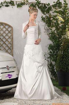 robes de marie point mariage johana tendance - Point Mariage Plan De Campagne
