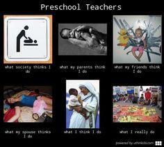 9b743daa5626e654d2cf71a46a7406f3 - Kindergarten Teacher Meme