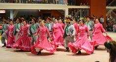 Dança Gaúcha - RS