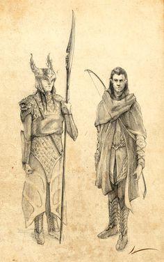 20090308_Elven_Costumes.jpg (626×1000)