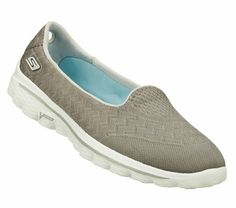 Women's Skechers GOwalk 2 - Axis. Comfy for walking around the ruins but not too touristy looking.