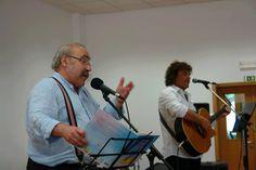 Campomaiornews: Escritor José Fanha e Daniel Completo no Centro Ed...