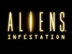 Aliens Infestation soundtrack 4