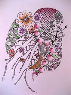 joyful zentangles - Google Search