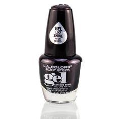 l.a.colors nail polish masquerade | Home > View All Brands > L.A.Colors > L.A.Colors Extreme Shine Gel ...
