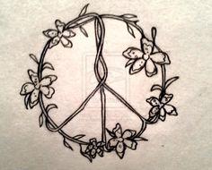 Next & last tattoo! Well, something like this.
