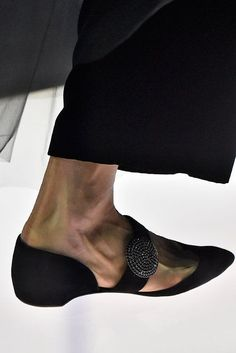 cool The Best Shoes of London and Milan Fashion Weeks by http://www.globalfashionista.xyz/london-fashion-weeks/the-best-shoes-of-london-and-milan-fashion-weeks/