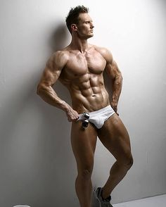 Check out this hunky butler! ❤️🔥😍 ❤️🔥😍 ❤️🔥😍