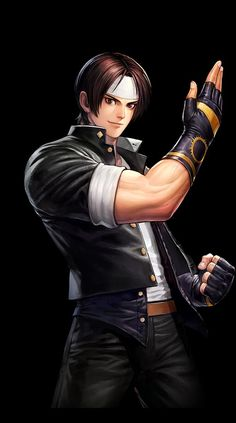 Snk King Of Fighters, Hero Fighter, Ryu Street Fighter, The Legend Of Heroes, Street Fights, Dibujos Cute, Fanart, Hero Wallpaper, Video Game Characters