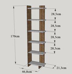 60 Best Of Corner Shelves Ideas 042 Home Decor Furniture, Furniture Projects, Furniture Plans, Diy Home Decor, Furniture Design, Luxury Furniture, Bookshelf Design, Bookshelves, Bookcase