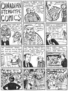 Kate Beaton's comics do it nicely.