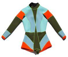 Cynthia Rowley wetsuit