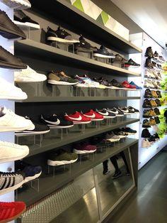 Le Shop Basket-Bordeaux.Fr situé 155 rue Sainte Catherine à #Bordeaux #sneakers #basket