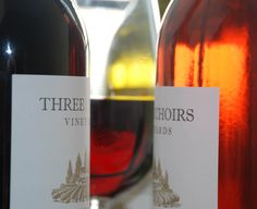 Three Choirs English Wine