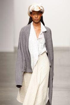 Creatures of Comfort Spring/Summer 2015 Collection | Mercedes-Benz New York Fashion Week | Moda & Estilo