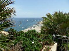 Mellieha Bay, Malta (from Tas-Sellum)