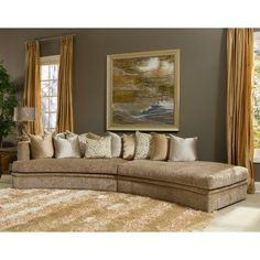 Mae Sectional - http://sectionalsofaspot.com/mae-sectional-682599310/