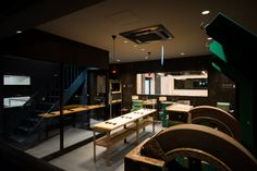 JIKKO Japanese knife retail shop by everedge, Osaka   Japan other stores