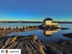 Nydelig på Fornebu i dag. #reiseblogger #reiseråd #reiseliv #reisetips  #Repost @olsmar2 (@get_repost)  Fornebu today ...