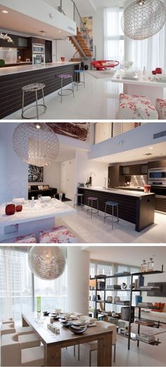 EPIC Miami Hotel & Residences by Cheryl Rowley