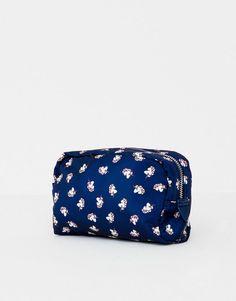 Nylon unicorns toiletry bag - Accessories - New - Woman - PULL&BEAR Ukraine