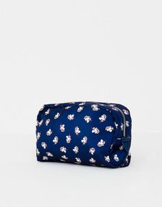 Nylon unicorns toiletry bag - Accessories - New - Woman - PULL&BEAR Ukraine