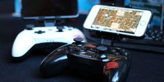 How to Hook Up a Game Controller to Your iPad or iPhone #gaming
