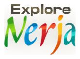 Explore Nerja Logo