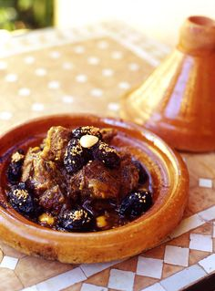 Moroccan Food - Maroc Désert Expérience tours http://www.marocdesertexperience.com