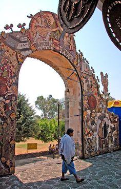 Pueblos Magicos: Tepoztlán, a Town to Explore Pre-Hispanic and Colonial Mexico