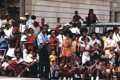 America in the 1970s: Chicago's African-American Community - The Atlantic