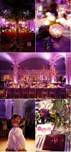 New York City Wedding by Belathee Photography and Studio Z Films | Style Me Pretty