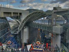 kyoto station - Google zoeken
