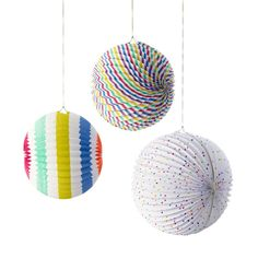 Oliver Bonas is your online department store for Fashion, Dresses, Jewellery, Homeware, Furniture and Gift Shopping. Oliver Bonas, Party Accessories, Paper Decorations, 21st Birthday, Kids Room, Globe, Texture, Fun, Cards