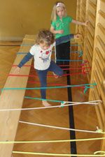 Parent-child gymnastics Parent-child gymnastics and parents . - - Parent-child gymnastics Parent-child gymnastics and parents … Kinderspiele Eltern-Kind-Gymnastik Eltern-Kind-Gymnastik # Elternkind und Eltern …, Gross Motor Activities, Gross Motor Skills, Physical Activities, Learning Activities, Preschool Activities, Kids Learning, Physical Development, Physical Education, Kids Gymnastics