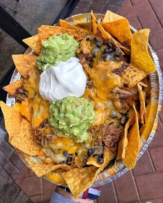 [New] The 10 Best Recipes (with Pictures) - Cafe Rio Youve never had nachos like these. I Love Food, Good Food, Yummy Food, Healthy Sauces, Healthy Recipes, Baby Food Recipes, Great Recipes, Food Goals, Food Cravings