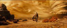 """""""Riddick"""" Movie Stills -- Vin Diesel in Universal Pictures' """"Riddick"""" - 2013"""