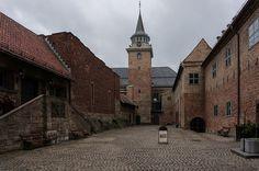 Akershus Fortress | por anastasia_veto