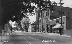 Madawaska St., Arnprior