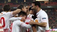 Europa League: Αμφίρροπος ημιτελικός Σαχτάρ – Σεβίλλη